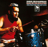 'Black Rhythm Revolution!' von Idris Muhammad