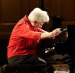 Live-Aufnahme mit Irene Schweizer