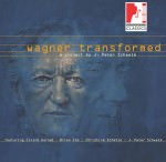 J. Peter Schwalm – Wagner Transformed (Cover)