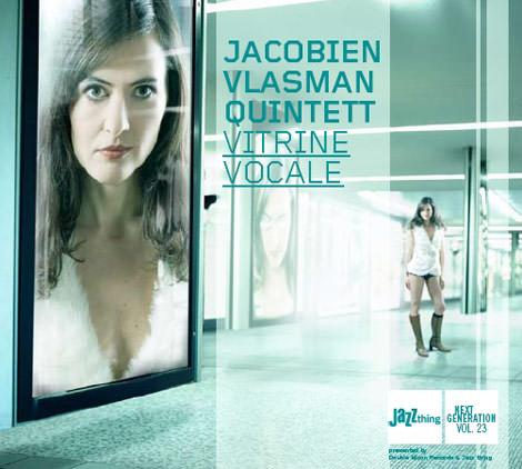 Jacobien Vlasman - Vitrine Vocale