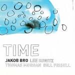 Jakob Bro - Time