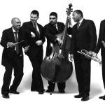 Eröffnen die 27. Spielzeit von Jazz At Lincoln Center: Lincoln Center Jazz Orchestra