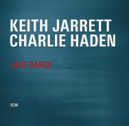 Keith Jarrett & Charlie Haden – Last Dance (Cover)