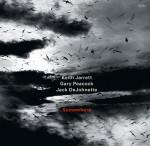 Keith Jarrett / Gary Peacock / Jack DeJohnette - Somewhere (Cover)