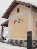 Kulturverein Bahnhof Andelsbuch
