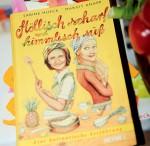 Sabine Hueck & Margit Knapp - Höllisch scharf und himmlisch süß (Cover)