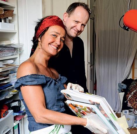 Sabine Hueck - Dieter Ilg