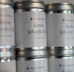 Frau Kaufmanns Scharfes Trio