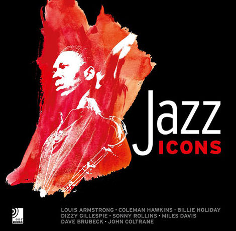 "earBOOK: ""Jazz Icons"""