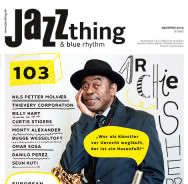 Jazz thing 103 (Cover)