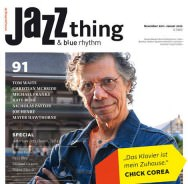 Jazz thing 91 Chick Corea