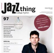 Jazz thing #97 (Cover mit Jamie Lidell)