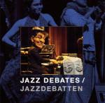Gerade als Buch erschienen: Jazzdebatten