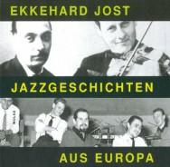 Jazzgeschichten aus Europa