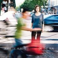 Jeanette Hubert - On The Run