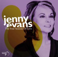 Jenny Evans - The Four Seasons Of Love