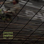 Jimenez-Zwahlen 4tet – Axium (Cover)
