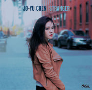 Jo-Yu Chen – Stranger (Cover)