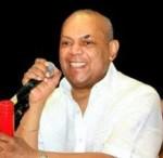 Sänger Joe Arroyo