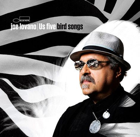 Joe Lovano Bird Songs