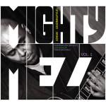 Johan Leijonhufvud Mighty Mezz – Vol. 1 (Cover)