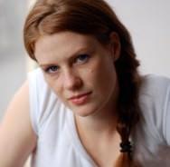 Pianistin Johanna Borchert