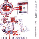 Johannes Enders – Zeitgeistmaschine (Cover)