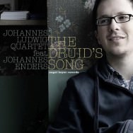 Johannes Ludwig Quartet feat. Johannes Enders - The Druid's Song