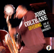 John Coltrane, 'Offering: Live At Temple University'