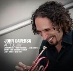 John Daversa – Artful Joy (Cover)