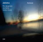 Jøkleba – Outland (Cover)