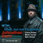 Jonathan Blake – Gone, But Not Forgotten (Cover)