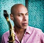 Zwei Konzerte zur Eröffnung des Kasseler Jazzfrühlings: Joshua Redman