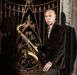 Zum ersten Mal mit der WDR Big Band: Joshua Redman