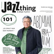 Jazz thing #101 (Cover)