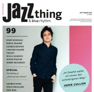 Jazz thing #99 Jamie Cullum