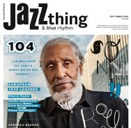 Jazz thing 104 Sonny Rollins_ls