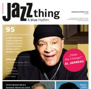 Jazz thing 95 Al Jarreau (Cover)