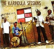 the karindula sessions