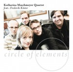 Katharina Maschmeyer Quartet - Circle Of Elements