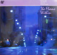Kenny Drew Jr., The Flame Within