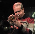 Der Trompeter Kenny Wheeler