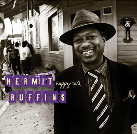 Kermit Ruffins - Happy Talk