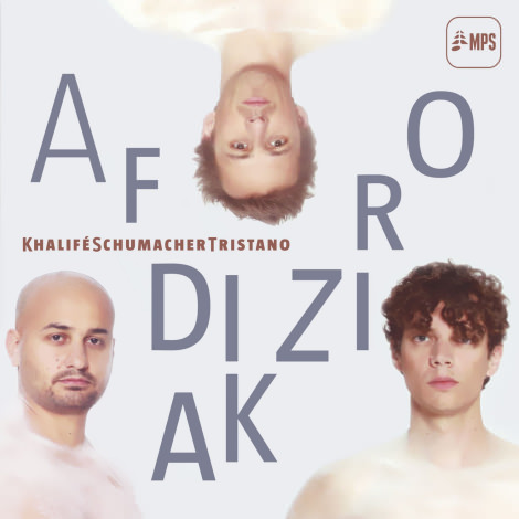 Khalifé Schumacher Tristano – Afrodiziak (Cover)