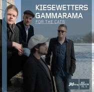 Kiesewetters GammaRama – For The Cats (Cover)