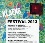 KLAENG-Festival