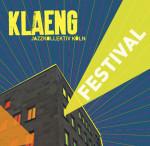 Vom 16. bis 18. Oktober: KLAENG Festival