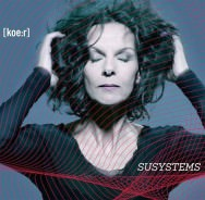 Susanna Ridler's [koer] - Susystems