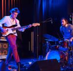 Gewinner des Bremer Jazzpreises: Kompost 3
