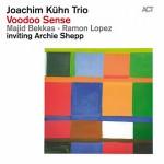 Joachim Kühn Trio & Archie Shepp – Voodoo Sense (Cover)